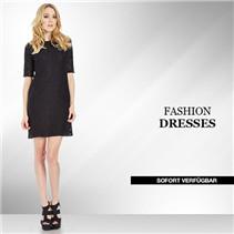Fashion Dresses 魅力裙装特辑