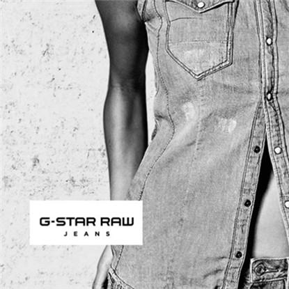牛仔至尊G-Star Raw男女服饰鞋履闪购