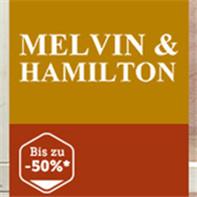 剑走偏锋 Melvin & Hamilton 怪趣男女皮鞋