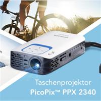 Philips PicoPix 飞利浦掌上投影仪