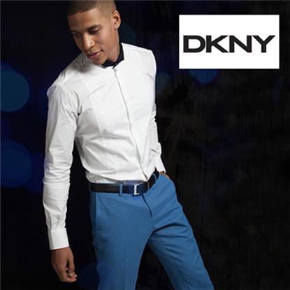 纽约都会时尚 DKNY品质男装/女士内衣专场