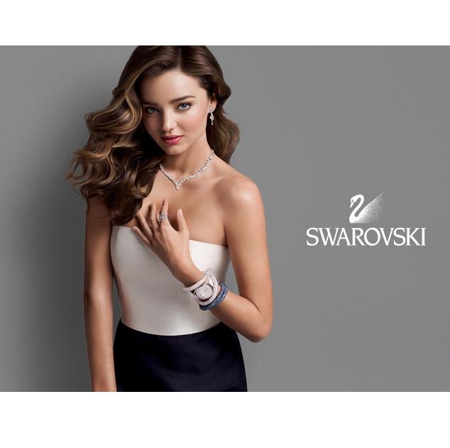Swarovski施华洛世奇水晶首饰