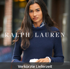 Ralph Lauren 男女服饰及童装闪购