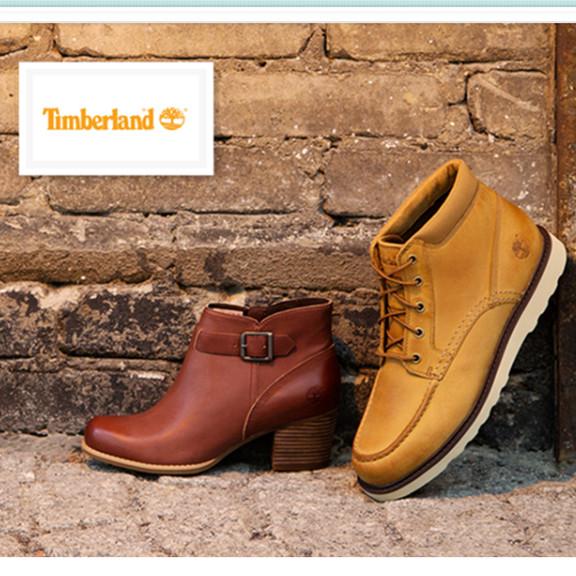 TIMBERLAND 男女鞋及童鞋