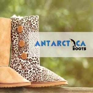 Antarctica雪地靴
