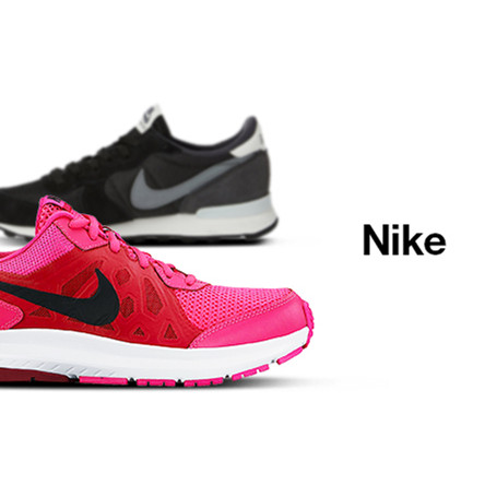 Nike运动 男女鞋