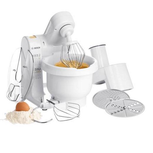 Bosch 厨房多功能料理机