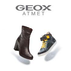 会呼吸的鞋 Geox男女童鞋及服装