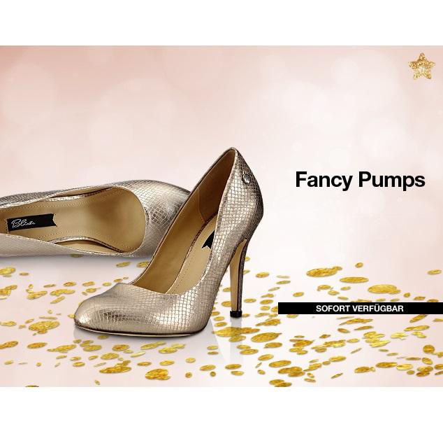 Fancy Pumps女鞋精选