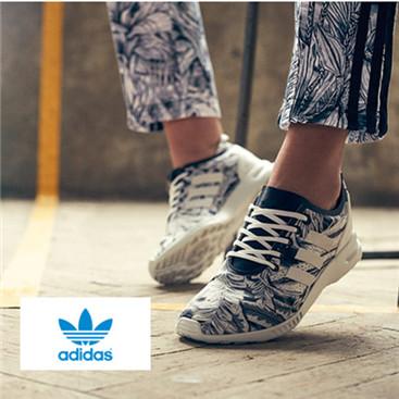 Adidas男女服饰运动鞋