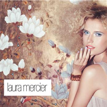 化妆师御用品牌-Laura Mercier