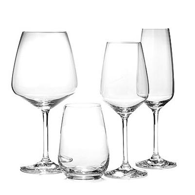 德国皇家瓷器品牌Villeroy&Boch 水晶玻璃杯16件套