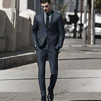 Calvin Klein 男士皮带
