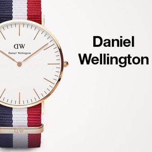 Daniel Wellington 腕表