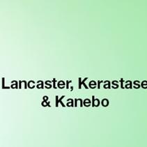 LANCASTER, KERASTASE & KANEBO护肤品荟萃