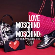 Love Moschino配饰