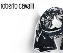 Roberto Cavalli 围巾