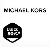 纽约风情 Michael Kors首饰及腕表