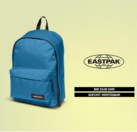 Eastpak各式背包/拉杆箱