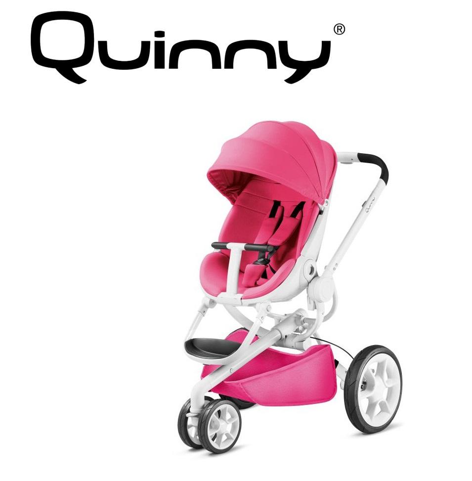 Quinny Moodd婴儿推车
