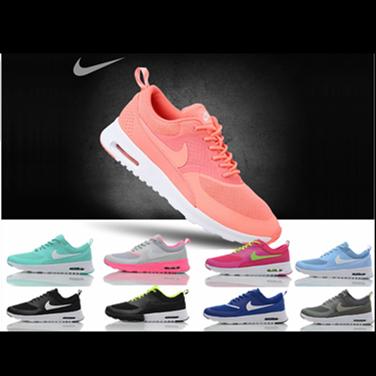 Nike Air Max Thea Premium 女子运动鞋