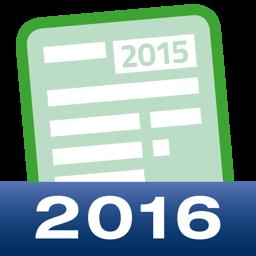 最新 WISO 2016报税软件PC版(2015税年)