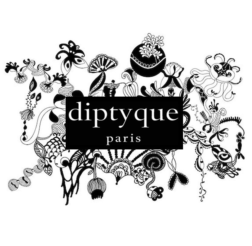 法国传奇香氛品牌 Diptyque