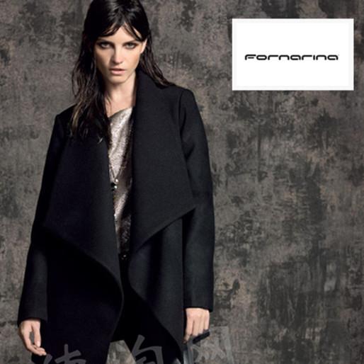 意大利前卫女装品牌Fornarina