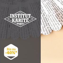 法国巴黎乳油木学院Institut Karité护肤品
