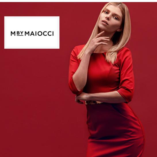 M BY MAIOCCI优雅女装及饰品闪购