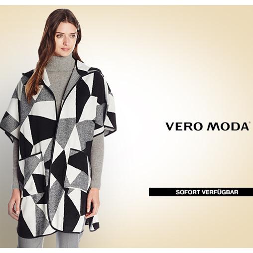 Vero Moda时尚女装闪购