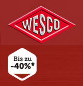 Wesco收纳盒两件套 多色可选