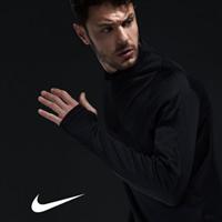 Nike 男女运动服及鞋履&童款乱入