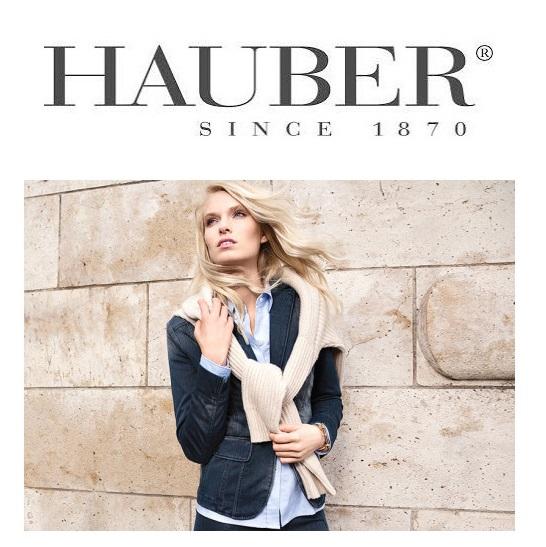 德国优雅女装 Hauber