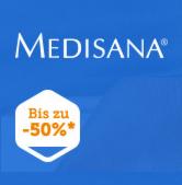Medisana 医疗保健&电子产品