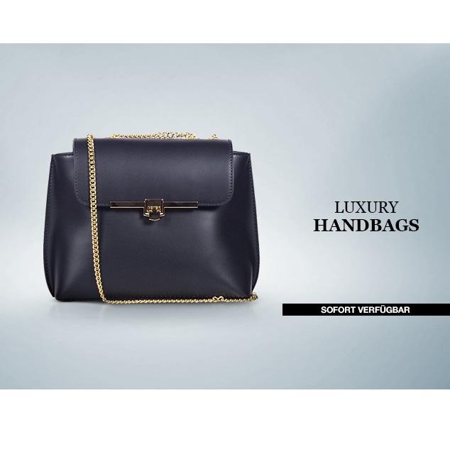 Luxury handbags 奢华美包闪购