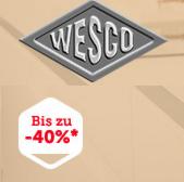 精致家居用品品牌 WESCO