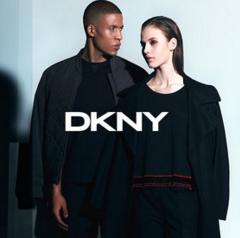 纽约都会风 DKNY品质男女服饰专场