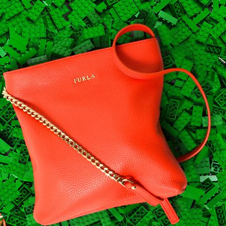 意大利轻奢品牌Furla 包及配饰
