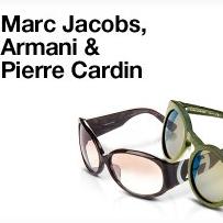 Marc Jacobs&Armani太阳镜