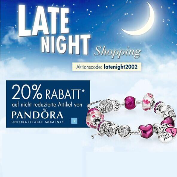 丹麦精灵珠宝 Pandora