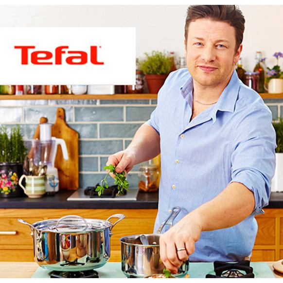 不粘锅的首创者 法国Tefal锅具厨具特卖