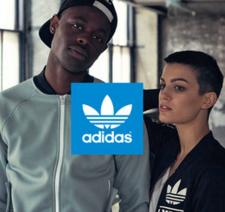 Adidas 男女与儿童服饰鞋履