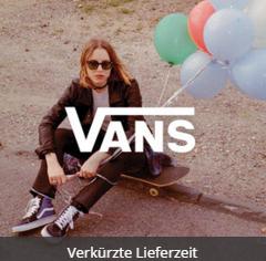 Vans潮流板鞋及男女+儿童服饰