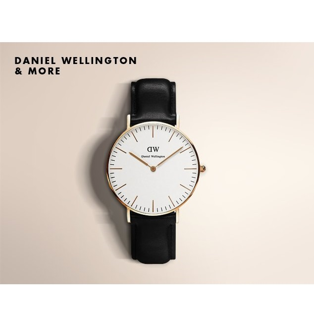 Daniel Wellington&Watx腕表