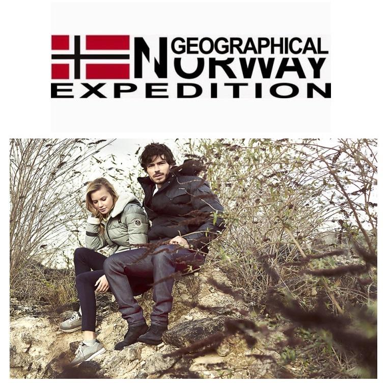 户外品牌 Geographical Norway Expedition