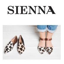 亮丽春夏 Sienna女鞋