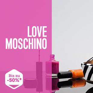 甜蜜桃心 Love Moschino 美鞋专场