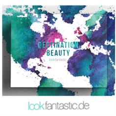 Lookfantastic美妆网站德国站