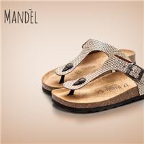 Mandèl凉鞋特卖